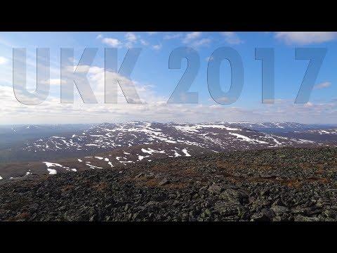 Urho Kekkosen kansallispuisto 2017