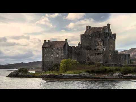 Loch Duich Played on the Bagpipes