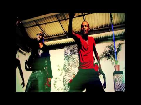Fally Ipupa - La Jungle (Clip Officiel)
