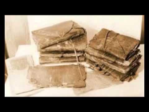 50 Domande su Gesù 43 - La biblioteca di Nag Hammadi