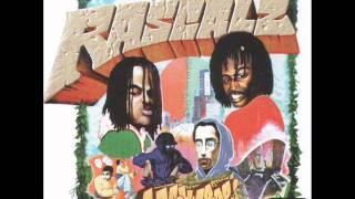 Rascalz - Clockwork