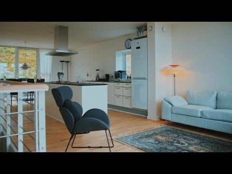 Мой скандинавский дом в Дании