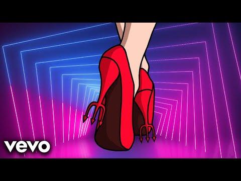 Blur - Stellar (Official Lyric Video)