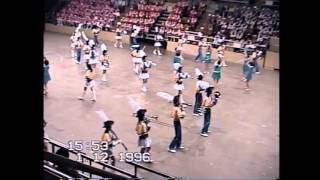 Publication Date: 2016-02-13 | Video Title: 1996香港音樂事務處步操管樂團比賽元朗商會中學步操樂團