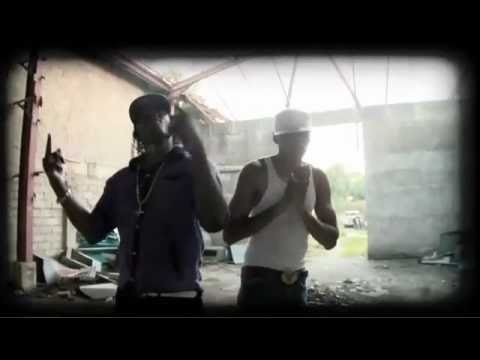 """DUSS RIDDIM MEDLEY"" VYBZ KARTEL, POPCAAN, JAH VINCI 