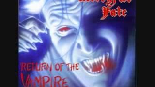 Mercyful Fate M.D.A. (Mission: Destroy Aliens)