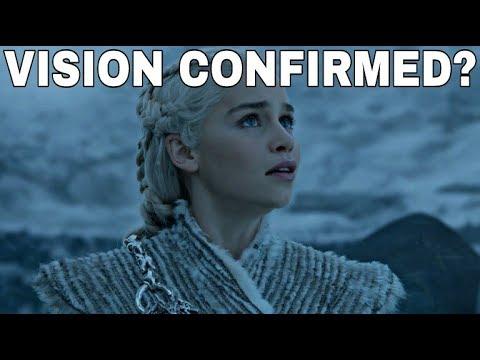 Daenerys Vision