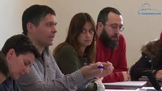 Os partidos políticos únense para rexeitar o trasvase do río Verdugo