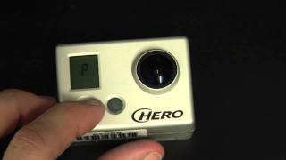 GoPro Tutorial
