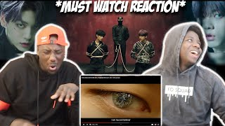 TXT (투모로우바이투게더) Puma (REACTION) Official MV