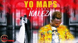 Kaleza - Yo Maps.mp3