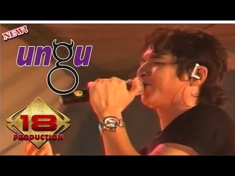 UNGU - Sejauh Mungkin (Live Konser Batam 2007)