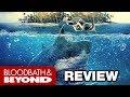 Toxic Shark (2017) - Movie Review