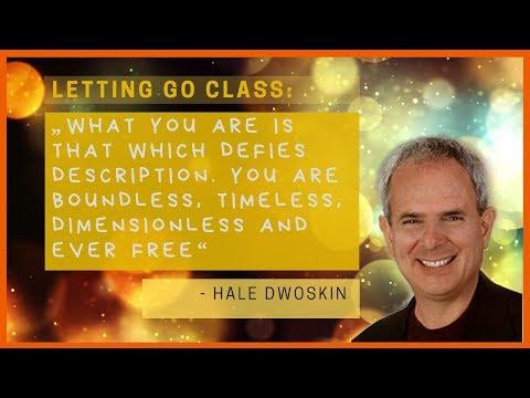 🔴 Letting Go Meditation: Sedona Method - Clean-Up Releasing Process