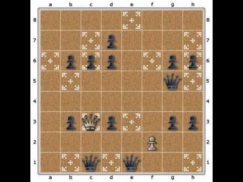 On bir ve + hamleli oyun. No- 111_120.