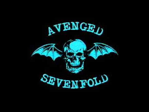 Lost - Avenged Sevenfold (instrumental cover)