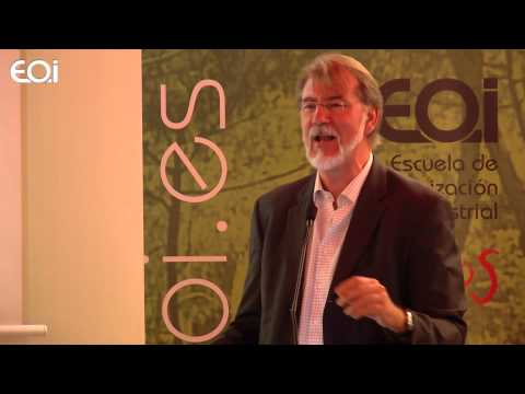 Jesús Martínez. Internacionalización y gestión de la innovación como estrategia de crecimiento