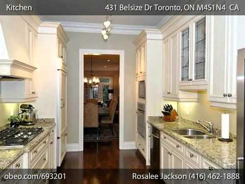 431 Belsize Dr Toronto ON M4S1N4 - Obeo Virtual Tour 693201