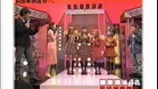 2001 asayan consolation match. 矢口真里の弁解 椛田早紀は現在ユニッ...