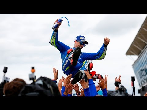 After The Flag #12: Viñales smashes Silverstone