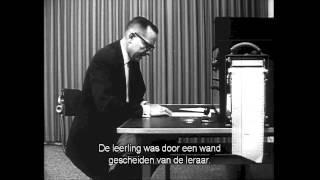 Milgram Experiment - Big History NL, threshold 6 thumbnail