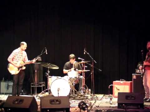 Oil Boom at The Kessler Theater in North Oak Cliff