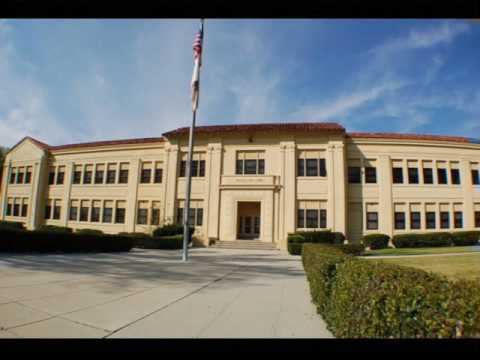 Excelsior Union High School home of the film Grease 2 in 1982 Rydell HS