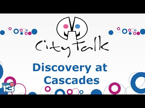 City Talk - Discovery at Cascades