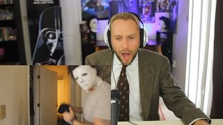 Baixar Michael Myers VLOG Ep. 1 - Dr. Loomis Reaction Video