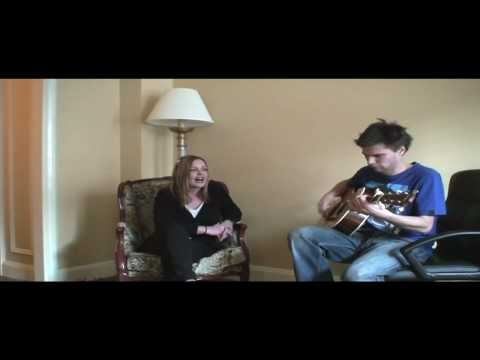 Acoustic session with Audrey Gallagher & Eller van Buuren