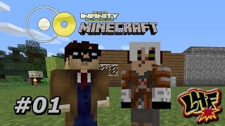 Let's Play Together FTB Infinity #01 Vorbereitung ist alles [Minecraft] [German] [HD]