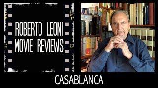 cASABLANCA - videorecensione di Roberto Leoni