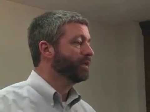 """What does it mean to be """"meek""""? - Paul Washer"""