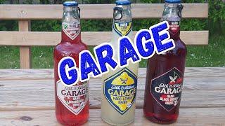 Garage. Пить или не пить - вот в чём вопрос...