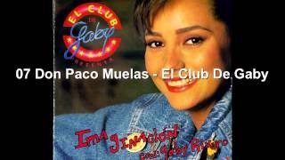 07 Don Paco Muelas - El Club De Gaby