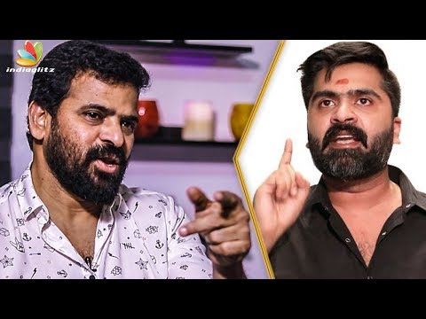 Simbu Always Cares For People : Ameer Interview | Unite For Humanity, Cauvery Protest
