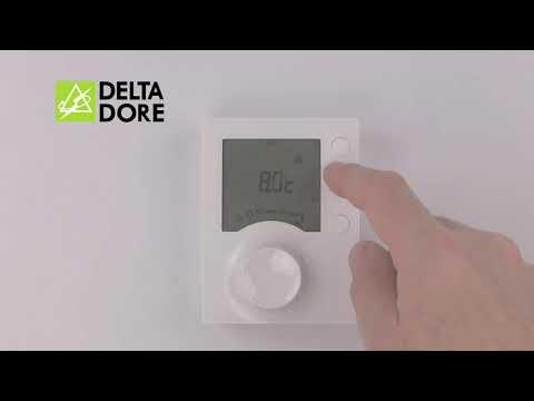 Delta Dore YouTube video