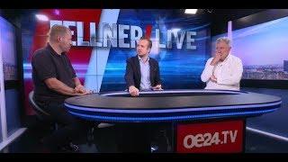 Fellner! Live: Rudi Fußi vs. Andreas Mölzer