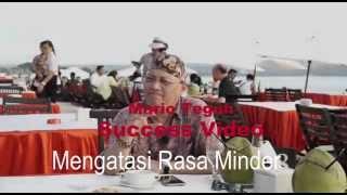 Mengatasi Rasa Minder - Mario Teguh Success Video