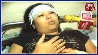 Amritsar Train Accident: हादसे के चश्मदीदों से सुनिए उस दर्दनाक मंज़र की पूरी कहानी