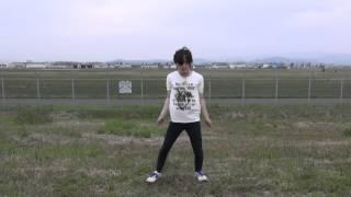 2015/04/16 鳥取空港にて.