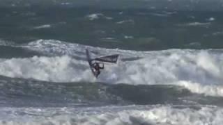Tous les spots de windsurf du Nord Ouest - My Wave trailer