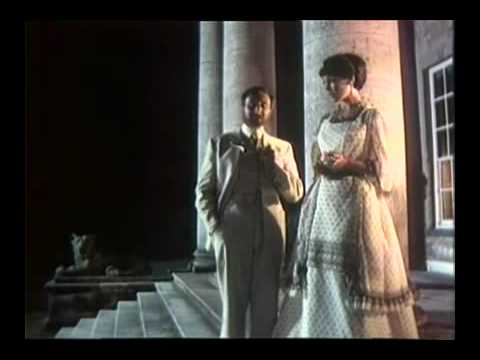 The Merchant of Venice(1974) p13/14 Laurence Olivier+Joan Plowright+Anna Carteret etc