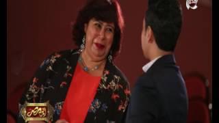 ابن مصر | د. إيناس عبد الدايم : خشبة مسرح