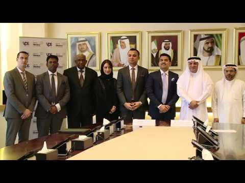 MOU - Dubai Health Authority & VPS Healthcare, Medeor 24x7 Hospital, Dubai