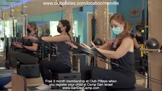 Club Pilates Final Cut