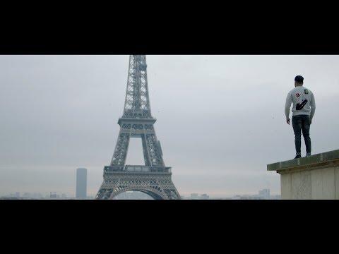 Sama Blake - Turbulence (Official Music Video)