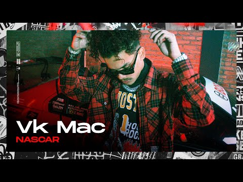 Vk Mac – Nascar
