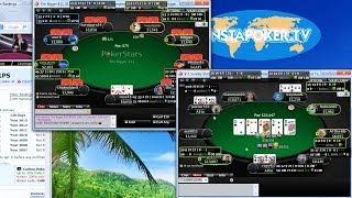 Реальность килополей - Покер видео - Часть 1