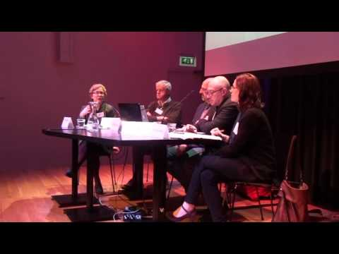 Roundtable Memory Studies Association 'Where is the Memory Field Going?'